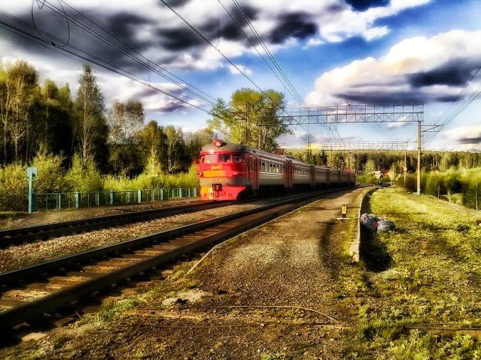 Train photo 2 for Novitz blog
